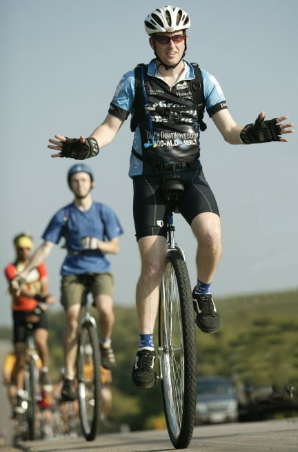 pic from Tour De Cure 2005